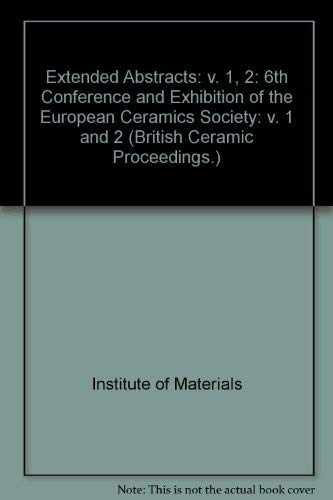 The Sixth Conference and Exhibition of the