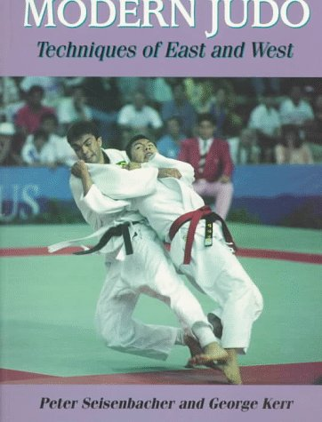 9781861260208: Modern Judo: Techniques of East & West