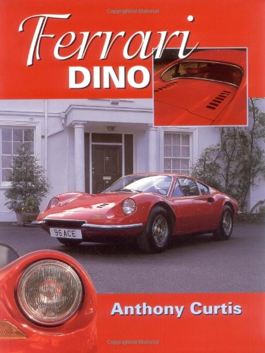 9781861260659: Ferrari Dino