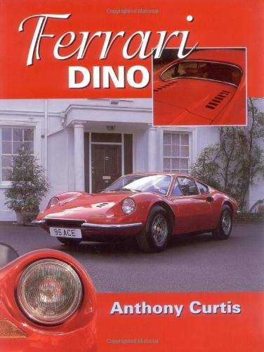 9781861260659: Ferrari Dino: The Complete Story