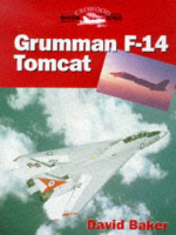 9781861260949: Grumman F-14 Tomcat (Crowood Aviation)