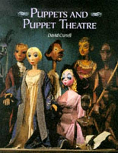 9781861261359: Puppets and Puppet Theatre