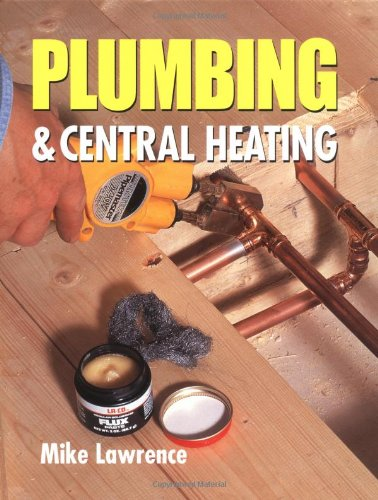 Plumbing & Central Heating: Lawrence, Mike