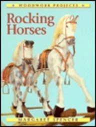 9781861261823: Rocking Horses: Woodwork Projects