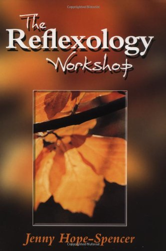 The Reflexology Workshop: Jenny Hope-Spencer