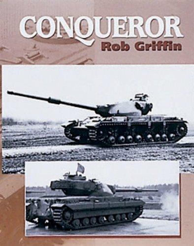 9781861262516: Conqueror (Crowood Armour)