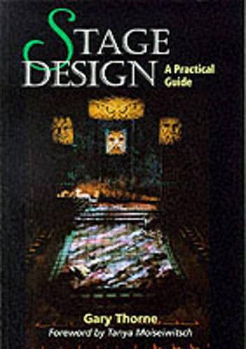 9781861262578: Stage Design: A Practical Guide