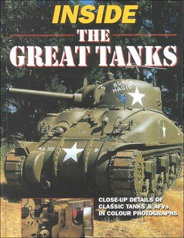 Inside the Great Tanks: Halberstadt, Hans