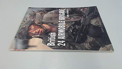 British 24th Airmobile Brigade (Europa Militaria): Schulze, Carl, Crowood