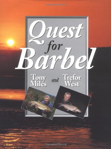 9781861262776: Quest for Barbel