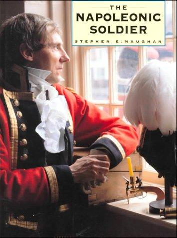 9781861262813: The Napoleonic Soldier