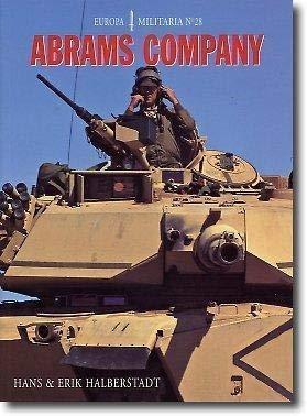 9781861262851: Abrams Company (Europa Militaria, 28)