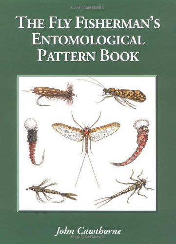 9781861263209: The Fly Fisherman's Entomological Pattern Book