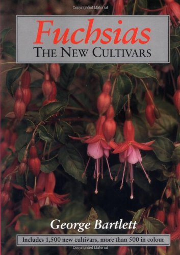 9781861263384: Fuchsias: The New Cultivars