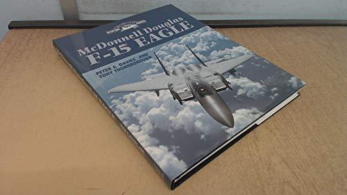 MCDONNELL DOUGLAS F-15 EAGLE: Peter Davies