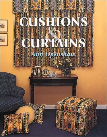 9781861263513: Cushions and Curtains (Art of Crafts)