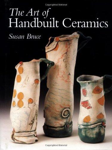 9781861263629: The Art of Handbuilt Ceramics