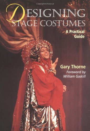 9781861264169: Designing Stage Costumes: A Practical Guide