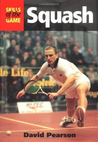 9781861264213: Squash: Skills of the Game