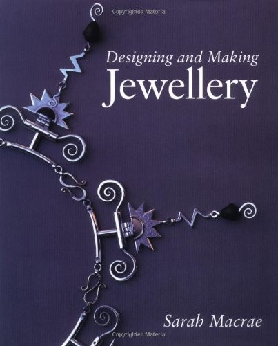 9781861264275: Designing and Making Jewellery