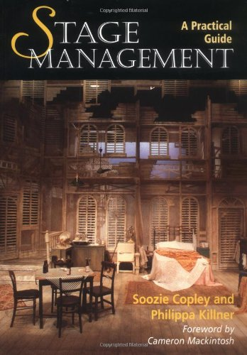 9781861264534: Stage Management: A Practical Guide