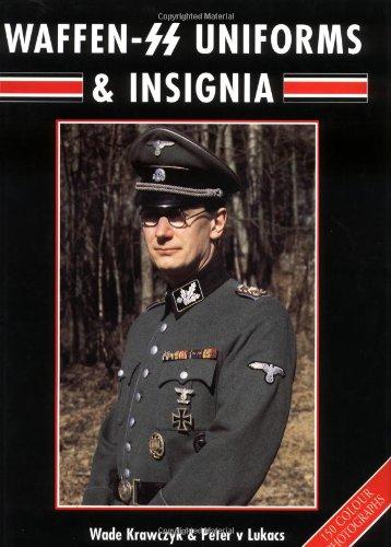 Waffen SS Uniforms and Insignia: Krawczyk, Wade