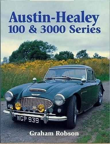 9781861264657: Austin-Healey 100 & 3000 Series