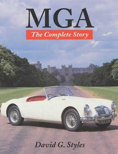 9781861264664: MGA: The Complete Story