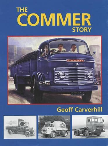 The Commer Story: Carverhill, Geoff