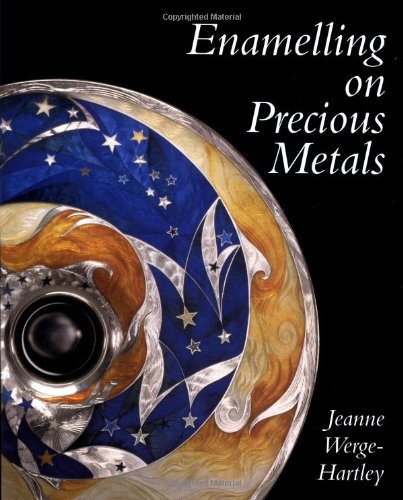 9781861265067: Enamelling on Precious Metals