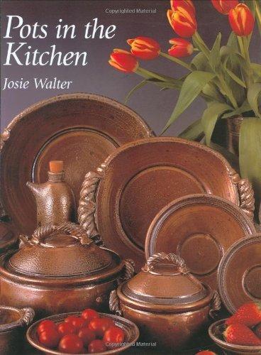 Pots in the Kitchen: Walter, Josie