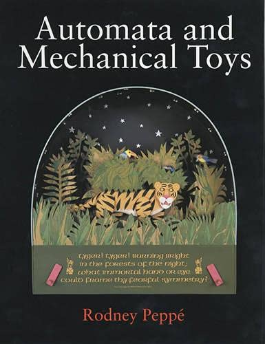 Automata and Mechanical Toys: Peppe, Rodney
