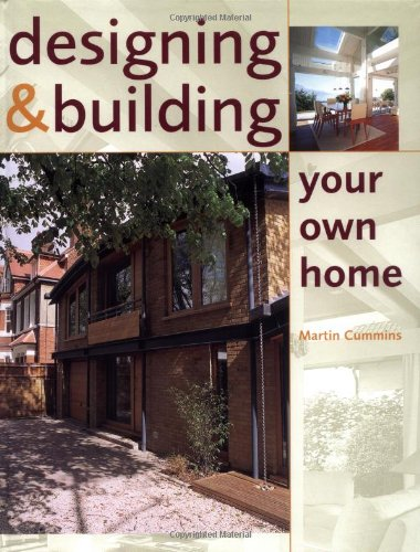 9781861265357: Designing & Building Your Own Home