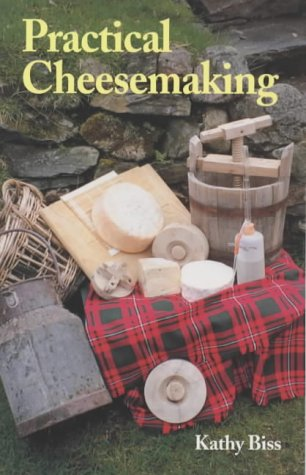 9781861265531: Practical Cheesemaking