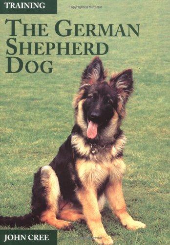 9781861265593: Training the German Shepherd Dog