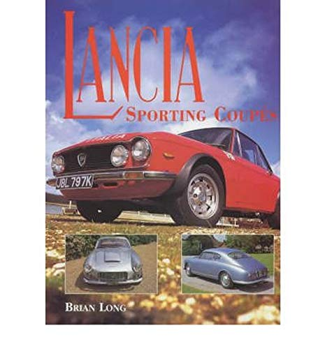 Lancia Sporting Coupés 9781861265616 Lancia had built sporting cars from its foundation in 1907, but the first of a long line of distinguished sporting coupes was launched in 1951. The famous and beautiful Aurelia B20 set a trend for fine true GT cars that Lancia would continue into the 1980s. This book collects together the history of all those great cars, from the B20 to the recent Gamma and Kappa, for the first time. Including exhaustive specifications and a wealth of period photographs, this is a book no Lancia enthusiast will want to be without.