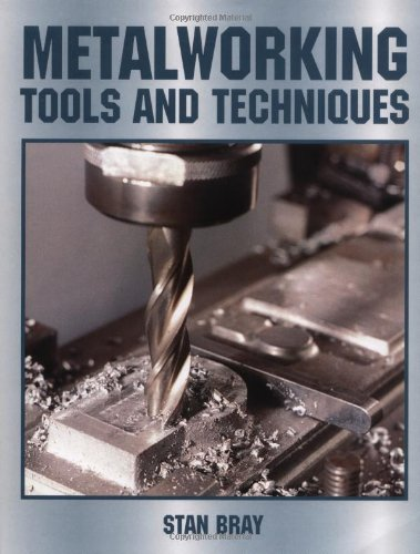 9781861265739: Metalworking Tools and Techniques