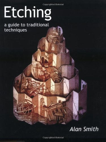 9781861265975: Etching: A Guide to Traditional Techniques