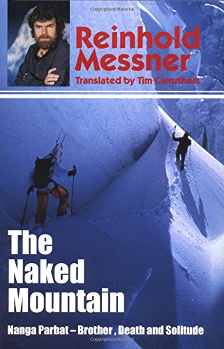 9781861266330: The Naked Mountain