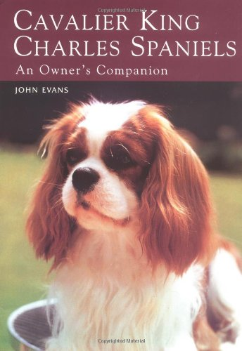 9781861266392: Cavalier King Charles Spaniels: An Owner's Companion