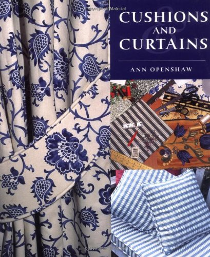 9781861266569: Cushions and Curtains