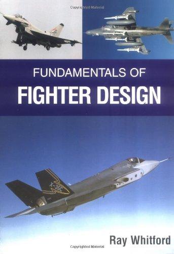 9781861266644: Fundamentals of Fighter Design