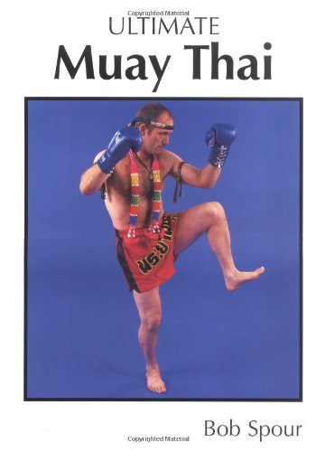 9781861266712: Ultimate Muay Thai