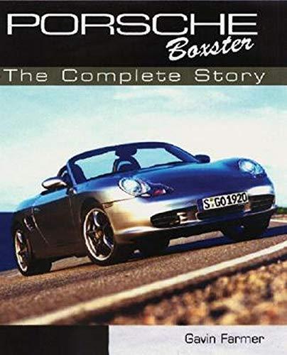 9781861266750: Porsche Boxster