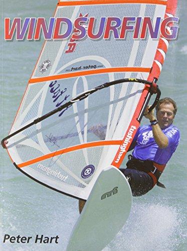 Windsurfing: Hart, Peter