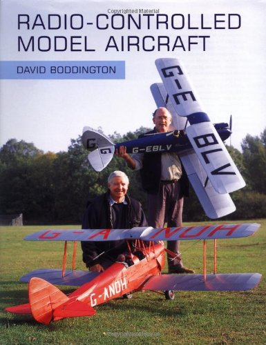 Radio Controlled Model Aircraft (Hb)