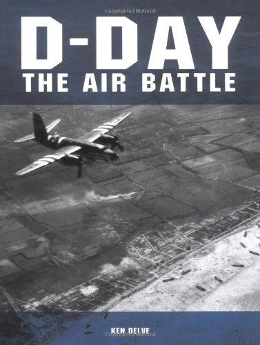 9781861267047: D-Day: The Air Battle