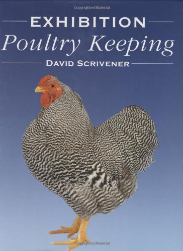 9781861267399: Exhibition Poultry Keeping