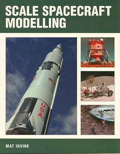 9781861267740: Scale Spacecraft Modelling