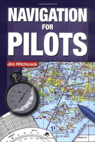 Navigation for Pilots: Jim Hitchcock